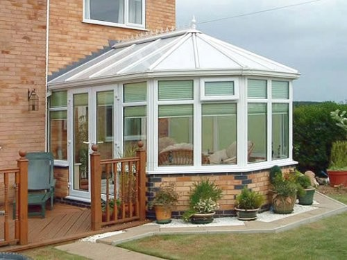 Conservatories Ripley