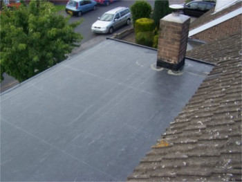 Flat Roofing Sheffield
